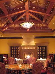 the dining room at addison restaurant gayot u0027s blog
