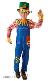 wizard of oz costume mr or mrs scarecrow kids fancy dress wizard oz book day week