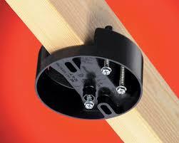 electric fan box type saddle type ceiling fan box theteenline org