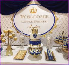 royal king baby shower theme the best of bed and bath ideas