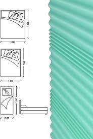 materasso eliocell silver med deluxe eliocell prodotti sistemi di riposo