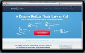 free online resume builder resume builder