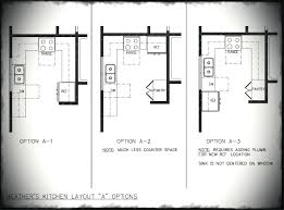 Small Kitchen Floor Plans Small Kitchen Plans Designs Nz Floor Plan Ideas Pics Skipset Info