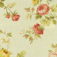 waverly seaside rose sage green 667932 floral home decor sewing