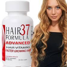 hair growth supplements for women revita locks amazon com hair formula 37 advanced with biotin 2 pack