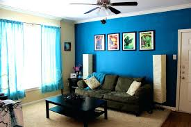 living room appealing teal decorating ideas orange combine with