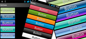 android button style 9patch images in android dibbus