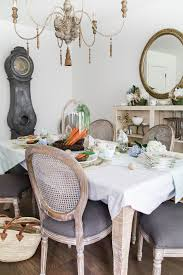 how to set a peter rabbit inspired easter table so much better