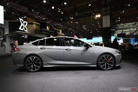 opel holden 2018 holden commodore vxr shows off sporty design at frankfurt