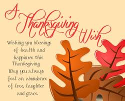 my thanksgiving wish for you free friends ecards greeting cards