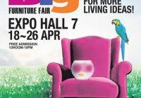 home design expo singapore 100 home design furniture fair 2017 at singapore expo from 2