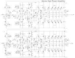 mosfet circuit symbol heat exchanger schematic