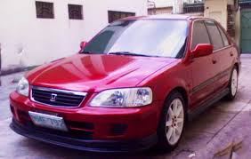 nissan sunny old model modified buying your first car pakwheels blog