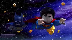 lego movie justice league vs lego dc comics super heroes justice league vs bizarro league i