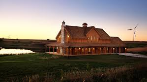 barn house barn home project photo galleries for ponderosa county eastern