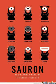 Different Meme Faces - the different faces of sauron by madainker meme center