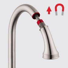 hansgrohe talis s kitchen faucet hansgrohe talis s 2 kitchen tap with a nozzle 14877000 ebay