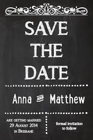 Create Your Own Save The Date Print Your Own Save The Dates Devereux Creative Toowoomba