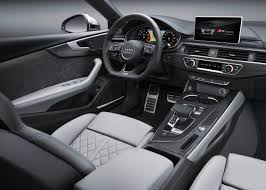 2018 audi s5 sportback interior changes new suv price new suv