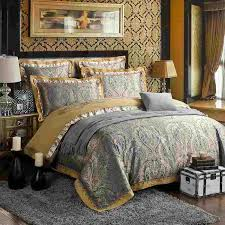 Upscale Bedding Sets Awesome Luxury Comforter Sets King Design Novalinea Bagni Interior