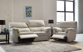 Recliner Sofa Uk Ashwood Hamilton 3 Seater Power Reclining Sofa 3 Seater Sofas
