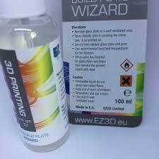 ez3d 3d printing adhesive review 3dfilemarket com