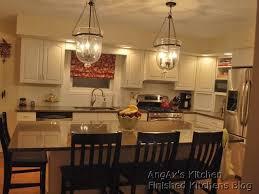 finished kitchens blog angax u0027s kitchen