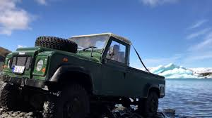 land rover iceland land rover rc crossing iceland episode 44 youtube