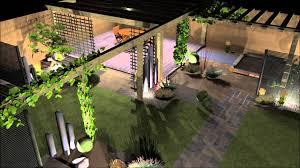 image amenagement jardin bargain paysage conception du plan de jardin avec logiciel 3d