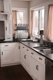 White And Black Kitchen Designs 293 Best Interiors Kitchens Images On Pinterest Kitchen Dream