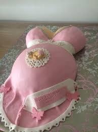 bellycake buiktaart zwangerebuiktaart babyshower