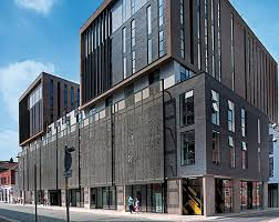 the hive manchester all you need to know before you go with