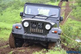 thar price 2015 mahindra thar crde first drive review iron boar motoroids