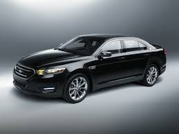 Ford Taurus Interior 2016 Ford Taurus Styles U0026 Features Highlights