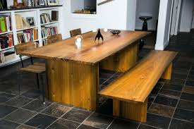 Dining Table Natural Wood Image Of Natural Wood Slab Dining Tablewood Table Uk Canada