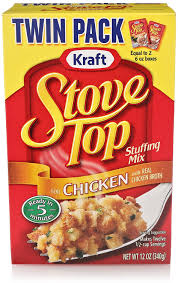 stove top dressing stove top mix chicken 12 ounce box prime