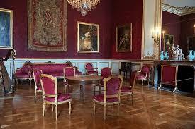 la chambre de la chambre de napoléon picture of palais de rohan strasbourg