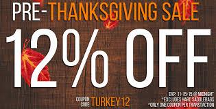 pre thanksgiving sale get 12 vikingbags