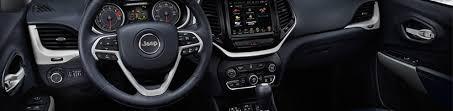 jeep cherokee sport interior 2017 buy or lease a 2017 jeep cherokee suv jeep sales near utica ny