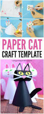 best 25 cat crafts ideas on pinterest sock crafts sock animals