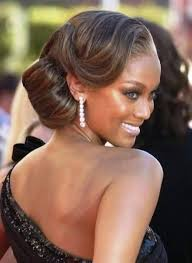 hairstyle for 50 yr old women wedding black bridesmaids hairstyles 50 best wedding hairstyles for black