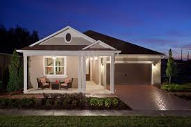 2 Bedroom Apartments In Kissimmee Florida New Homes For Sale In Kissimmee Fl Tapestry Ii Community By Kb Home