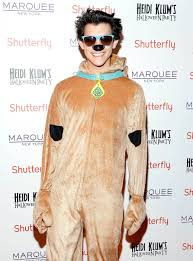 Halloween Heidi Klum by Heidi Klum Wins Halloween Again As Stunning Old Woman Today Com