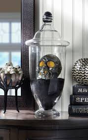 How To Make A Halloween Skeleton Make A Mini Diy Halloween In A Jar Diycandy Com