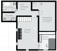 basement apartment plans basement apartment floor plans finished basement floor plan ideas