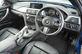 Bmw 330 Interior Bmw F30 3 Series Lci Information Pictures And Videos