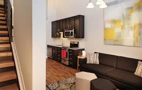 modern penthouses apartment features ballpark neighborhood apartments the battery