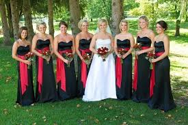black bridesmaid dresses various styles for black bridesmaid dresses wedding planning