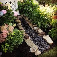 Drainage Ideas For Backyard Rain Run Off For The Home Pinterest Rain Gardens And Yards