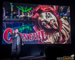 knott u0027s scary farm 2017 announcement event u2014 westcoaster